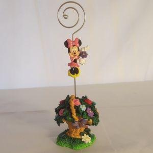 Disney Photo / Note holder